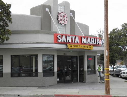 Santa Maria Brewing