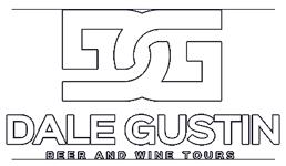 Dale Gustin Tours Logo